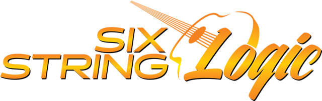 Six String Logic Retina Logo