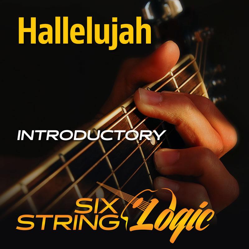 Hallelujah Six String Logic